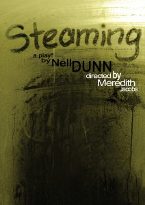 Steaming by Nell Bunn