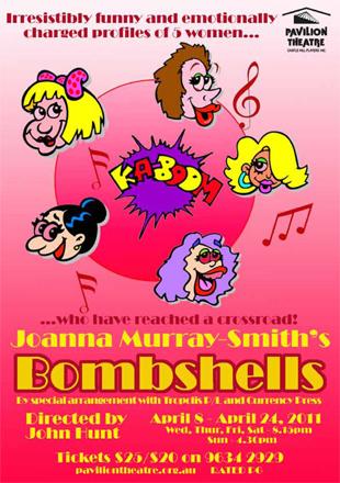Bombshells-Lg
