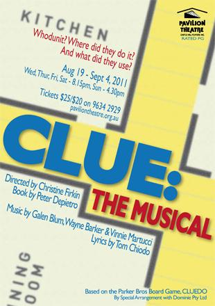 Clue-Lg
