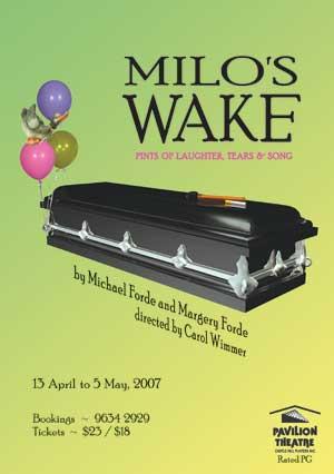 Milo-poster